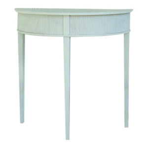 Kristian Half Moon Table