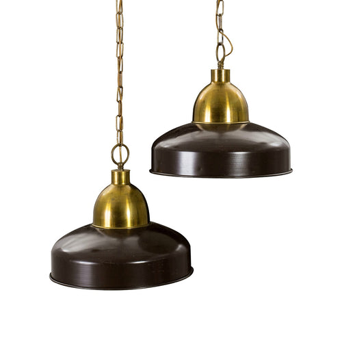 Art Deco 1900's Pendant Lights