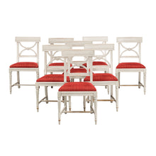 Bellman Chairs - set of 6