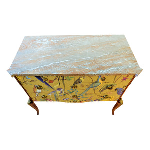 Christian Lacroix Louis XV Commode (DaVinci)