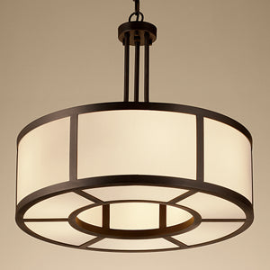 Ailsa pendant light (60cm) - details