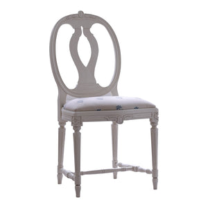 Anna Wooden Chair with Seat