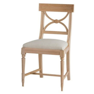 Bellman Wooden Chair - wood