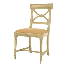 Bellman Wooden Chair - seat