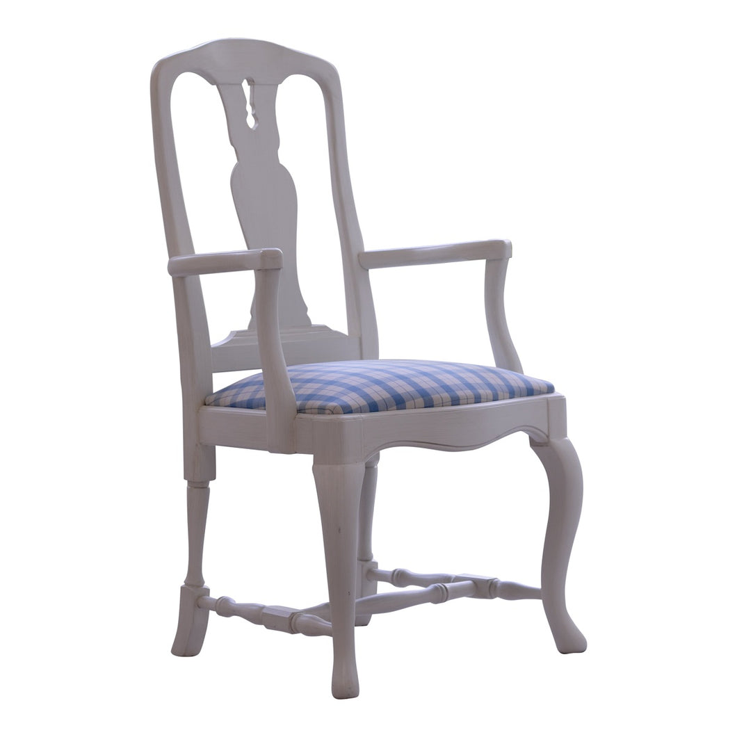 Bonde Birch Wood Armchair