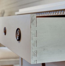 Stockholm Chest of Drawers - drawer detail