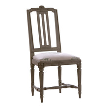 Druvan Wooden Chair
