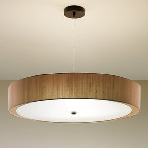 Glasgow single pendant light - detail