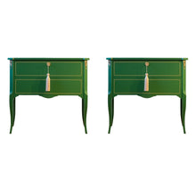 Classic Louis XV Style Chests (A Pair) (DaVinci)
