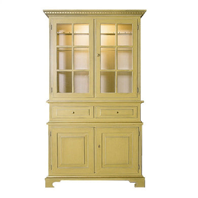 Gustav Two Door Cabinet