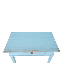Antique Gustavian Writing Desk
