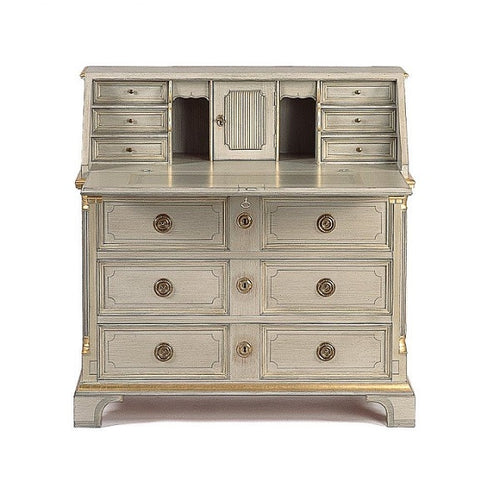 Gustavian classic writing desk
