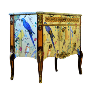 Christian Lacroix Style Commode (DaVinci)