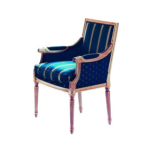 Kristian Birch Wood Bergere - side