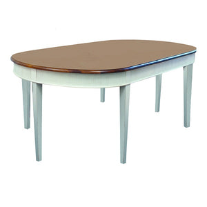 Kristian Table  - paint detailing