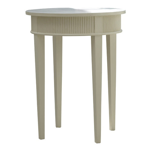 Kristian Round Side Table