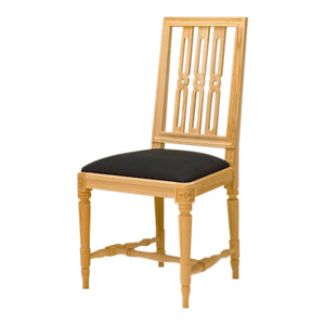 Medivi Wooden Chair - wood