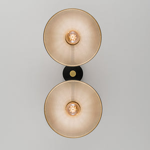 Radar double wall light - detail 1