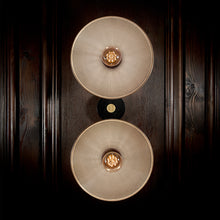 Radar double wall light - detail 2