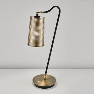 Roma table lamp - background