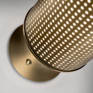 Roma table lamp - detail
