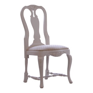 Rococo Wooden Chair