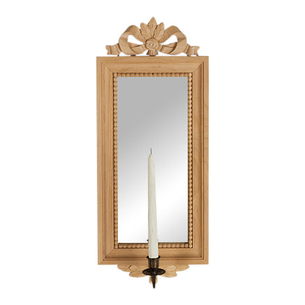 Small Rectangular Mirror