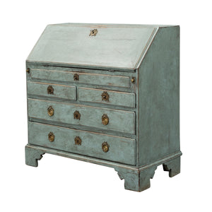Antique Swedish Secretaire