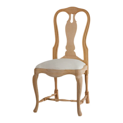 Viktoria Wooden Chair