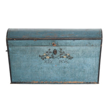 Swedish Wedding Chest 1838