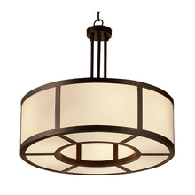 Ailsa pendant light (60cm)
