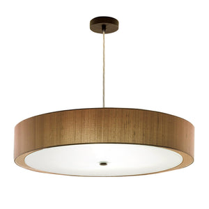 Glasgow single pendant light