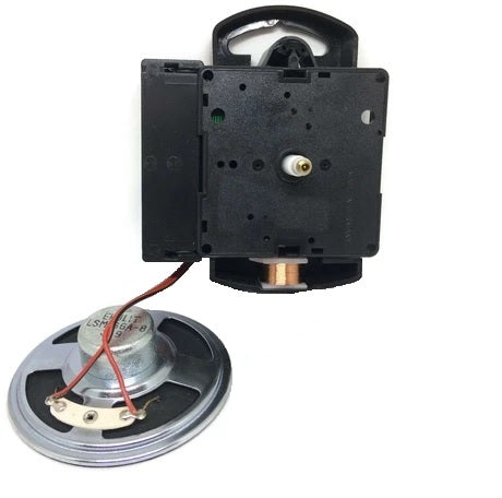 Quartz Clock Movement with Chime