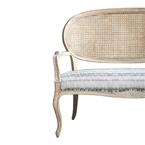 French Classic Settee