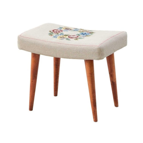 1900s Vintage Classic Stool