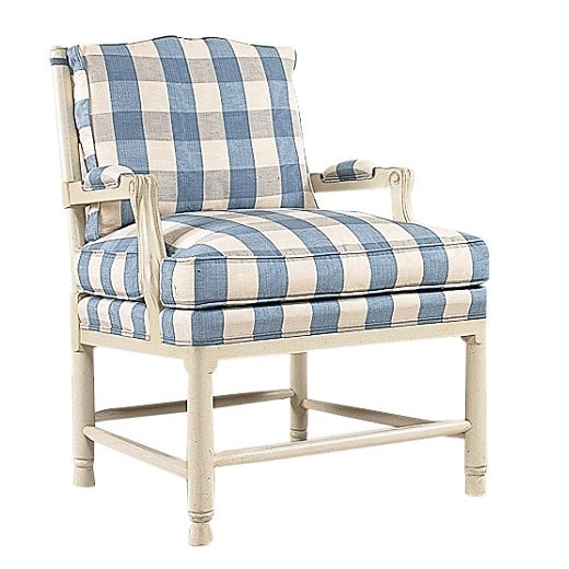 Gripsholm Birch Wood Armchair
