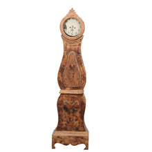 Antique Mora Clock from Sweden