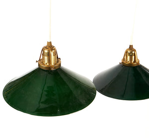 shoemaker lamps - detail