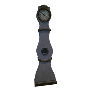 Umber painted replica Mora Clock - body