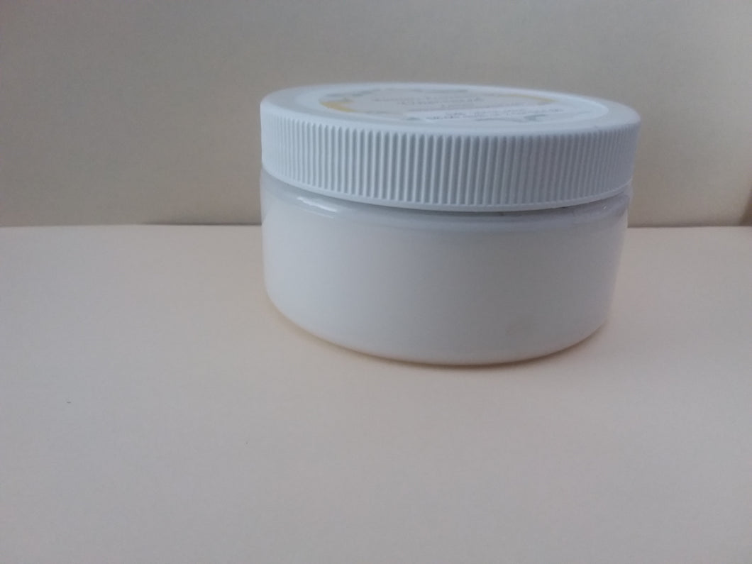 Moroccan Vanilla Body Butter ( 8 oz jar)
