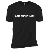 Ask About Me!