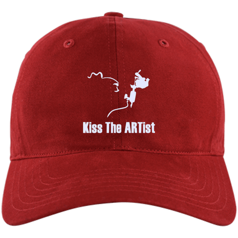 KTA Tattoo Cap