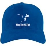 Kiss The ARTist Cap