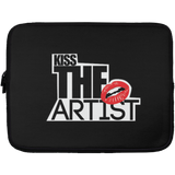 Kiss The ARTist 2 Laptop Sleeve - 13 inch