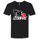 Kiss The ARTist 2 V-Neck