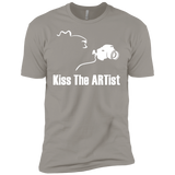 KTA Photographer Next Level Premium Short Sleeve T-Shirt