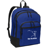 Kiss The ARTist Port Authority Basic Backpack