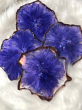 Blue Berry coasters