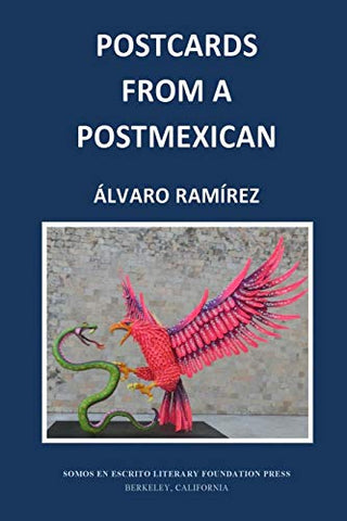 Postcards From a PostMexican