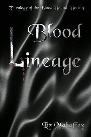 Blood Lineage (Blood Bound)